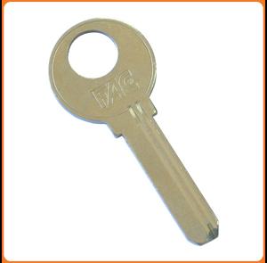 amaestramiento llaves FAC